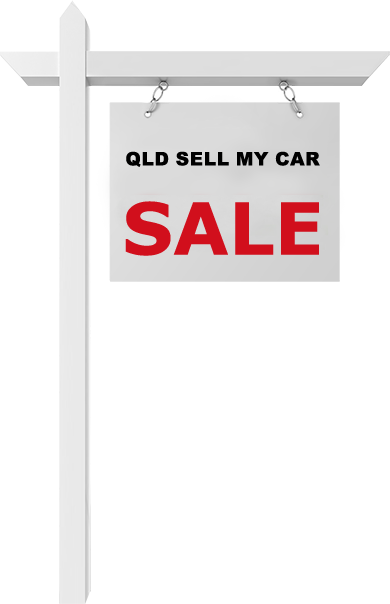 qld sell my car sale