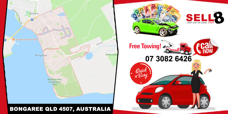Cash For Cars Bongaree QLD 4507