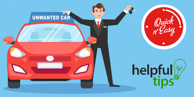 How To Get A Quick And Easy Car Sale For Your Unwanted Car In Brisbane?