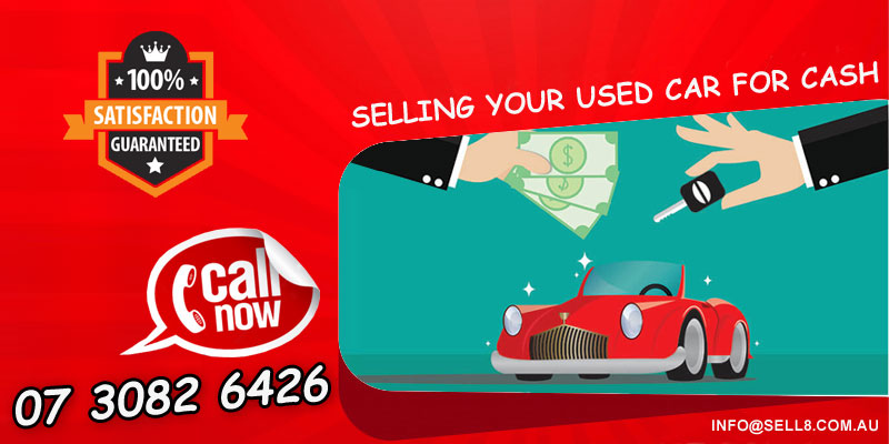 How to Get a Good Price by Selling Your Used Car?
