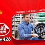 Finding The Right Parts For Your Vehicle