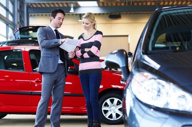 Used Car Dealer Brisbane