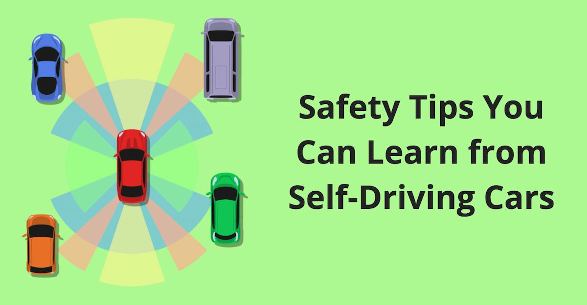 safe driving tips