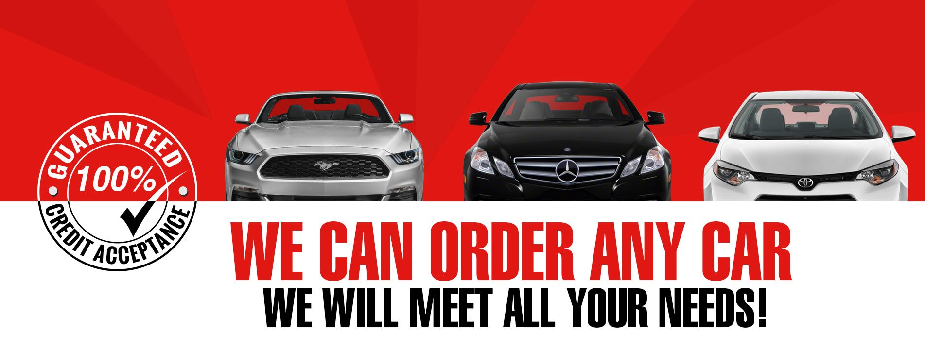 Trade Your Car To Us Calamvale