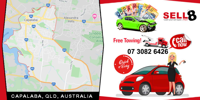 Cash For Cars Capalaba