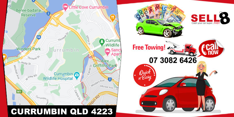 Sell My Car Currumbin